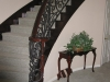 wrought-iron-stairs