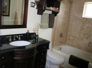 Thousand Oaks Bathroom Remodel