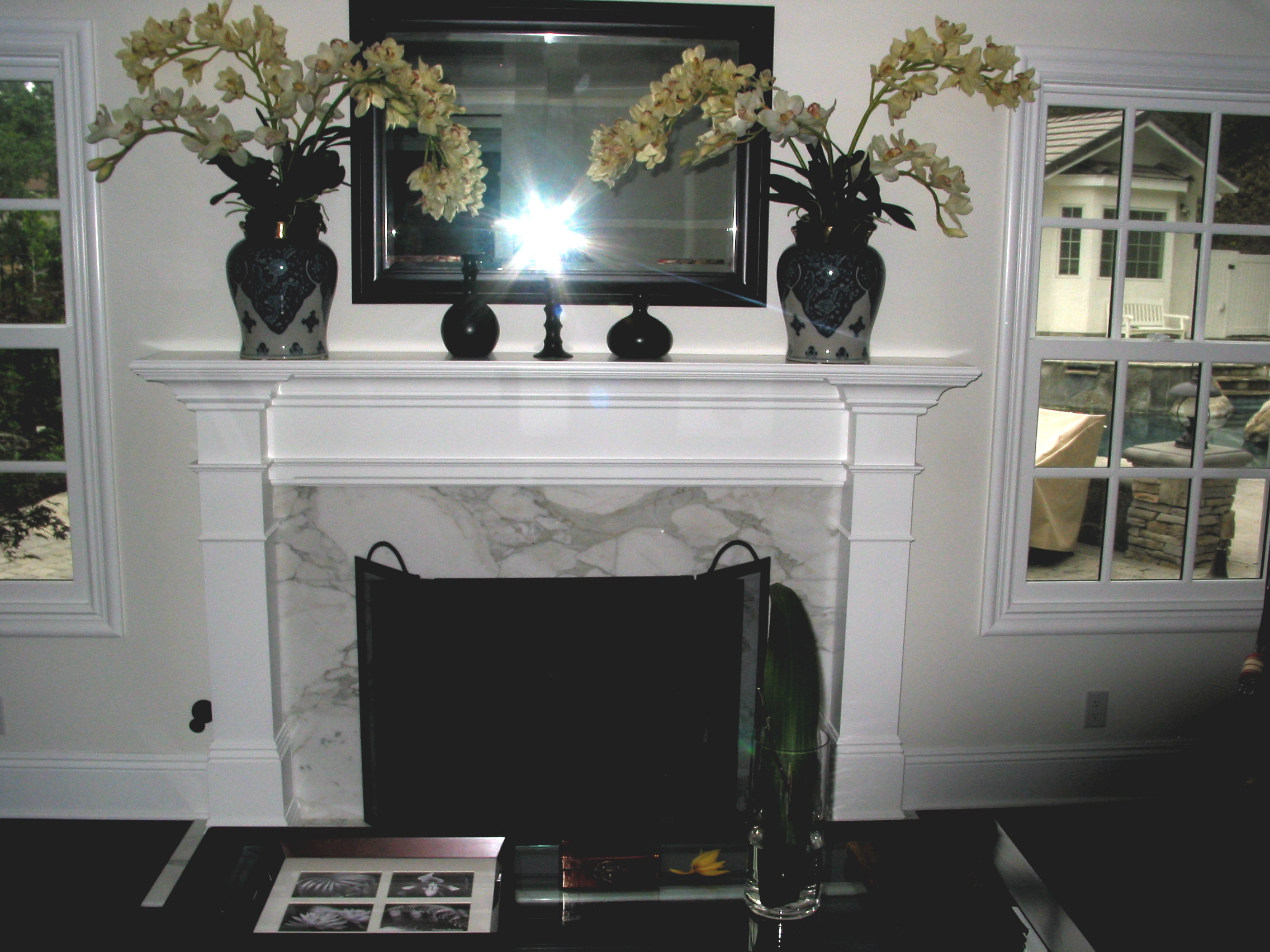 add look enlarge to home mantels the get fireplace traditional design rustic